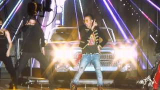141221 sbs 가요대전 GD GOOD BOY