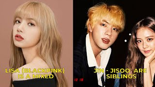 Things that new K-POP fans might misunderstand