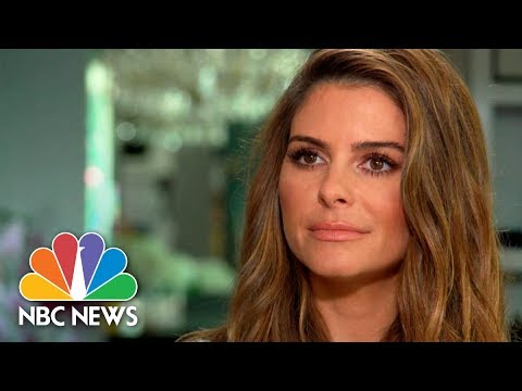 Maria Menounous Opens Up About Her Brain Surgery  Megyn Kelly  NBC