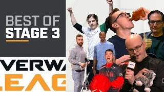 Best of Stage 3 | Overwatch League