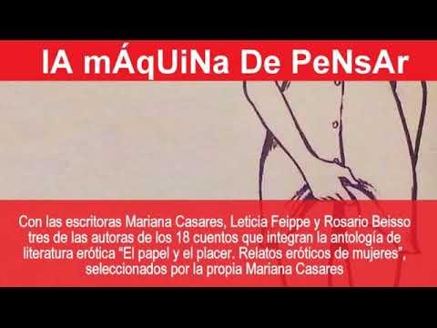 18 RELATOS ERÓTICOS DE MUJERES 18 - LMDP 25.02.14