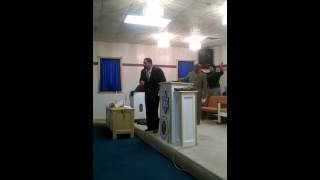 Video Open Door Evangelistic Pentecostal Church - Head Minister T.L. Thomas download MP3, 3GP, MP4, WEBM, AVI, FLV November 2017