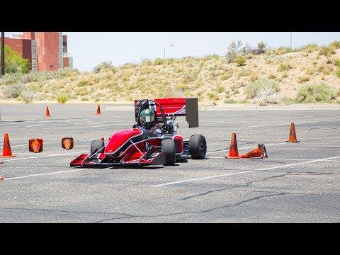 The University of New Mexico – LOBOMotorSports