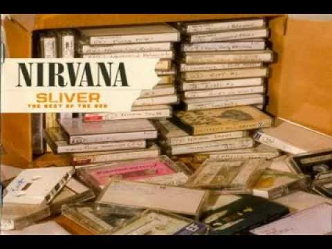 Nirvana - You Know You're Right [Home Demo]