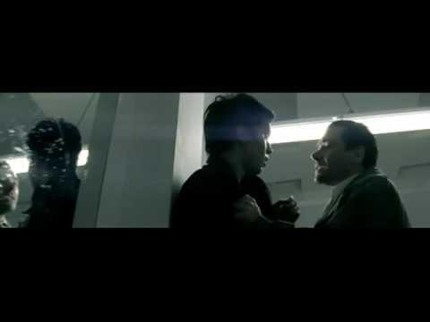 Junior Jack feat Robert Smith - Da Hype (Official Music Video)