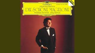 Brahms: Die schöne Magelone, Op.33 - 14. Wie froh und frisch