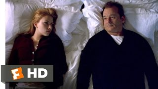 Does It Get Easier? - Lost in Translation (8/10) Movie CLIP (2003) HD