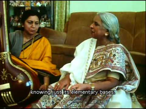 Banaras, music of the Ganges with english subs