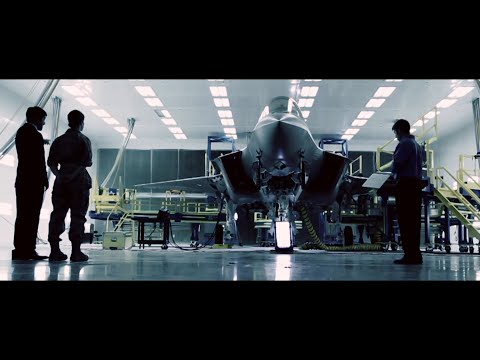Lockheed Martin Advanced Capabilities