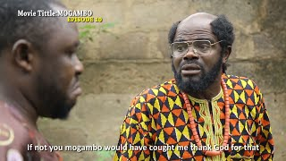Mogambo 9 || fearless village chief : the villagers roar || As mogambo fight to finish - Chief Imo Comedy