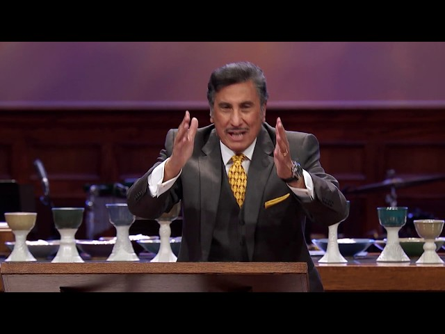 Evidence You Have Been Born Again - Dr. Michael Youssef (Counting Stars, Part 7)