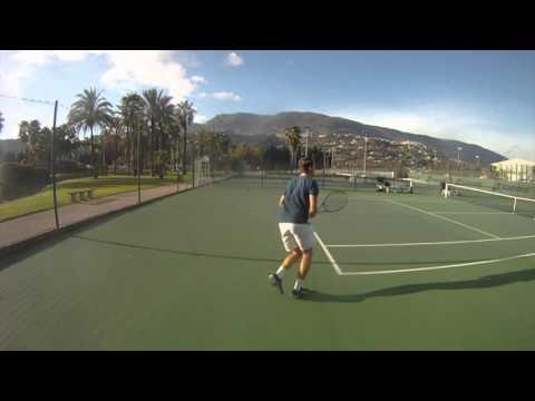 Robin Rafaitin    College Tennis Recruiting