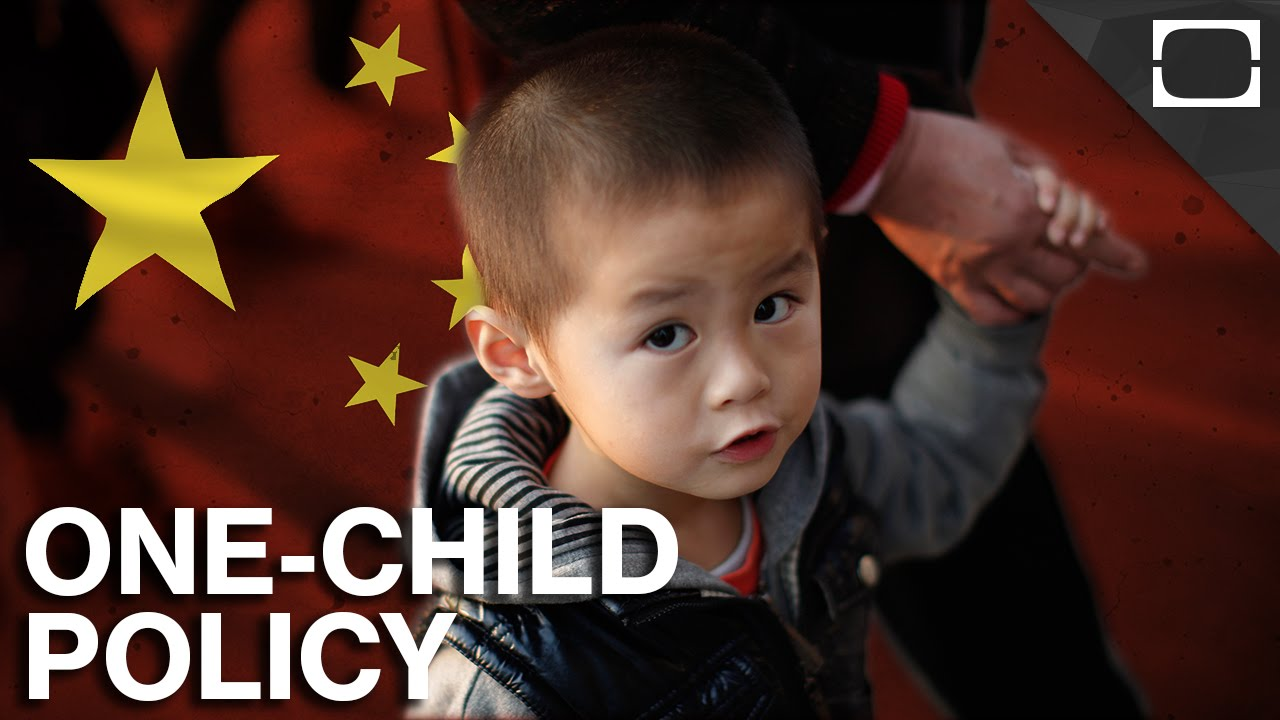 one child policy In 1979, china implemented the one-child family policy, which restricts many couples to a single offspring the authors describe the policy's success in slowing population growth as well as its .