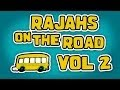Download #ROTR 02: Reggae Rajahs - Vienna & Uprising Reggae Festival (Euro Tour 2012) MP3 song and Music Video