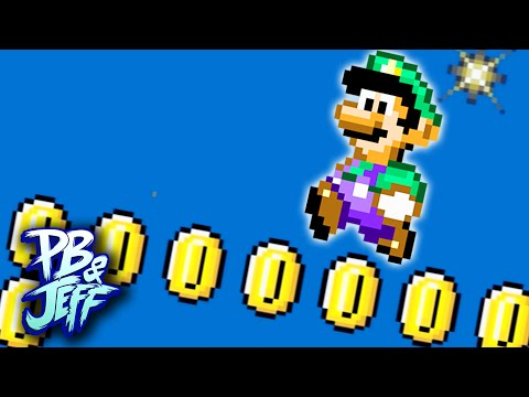 COIN BRIDGE OF DOOM!! - Super Mario World RANDOMIZER! (Part 3)