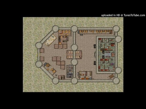 Castle Sirus - Lending Aid Part 1