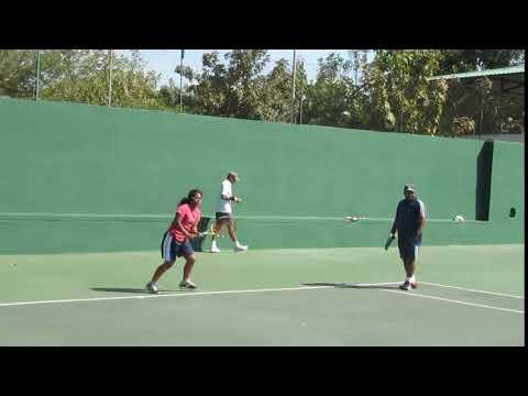 ACTF - Tennis Coaching