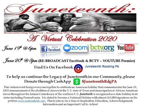 virtual-juneteenth-celebration-2020-reading-pa