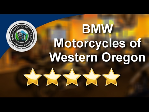 bmw motorcycles of western oregon portland superb five star review