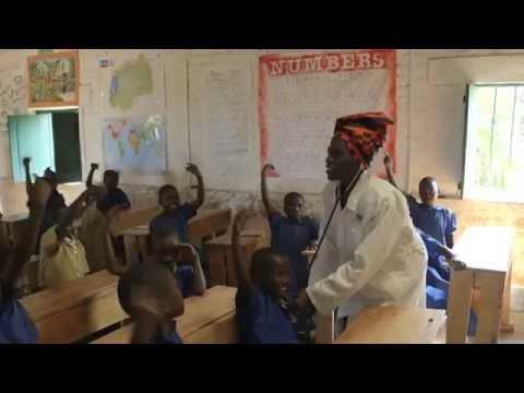 Strengthening Education in Rwanda - VSO Volunteers in Action
