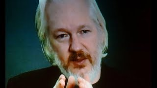 Julian Assange Has Been Charged in Secret, Accidentally Revealed in US Court Filing