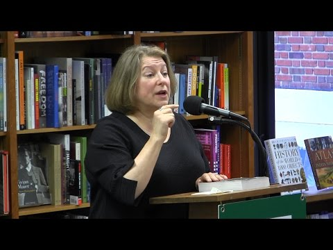"Deborah Harkness, ""The Book of Life"""