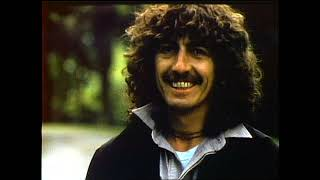 George Harrison 'All Those Years Ago' (Official Video)
