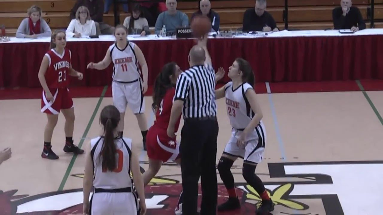 Moriah - Keene Girls D-Final  2-26-16