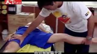 蘇麗文 踢出台灣人的精神 thumbnail