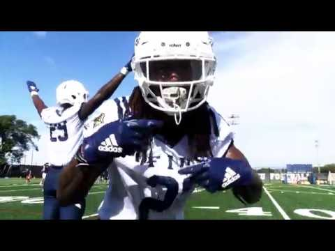 FIU Football 2019 Fall Camp Highlights