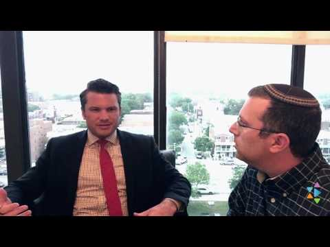 Pete Hegseth Discusses Middle East, Gulf States, and Israel
