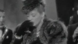 Bette Davis Amarga Victoria