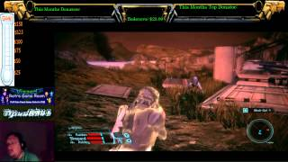 Mass Effect - lilwildwolf 21 plays Pt.2 - User video