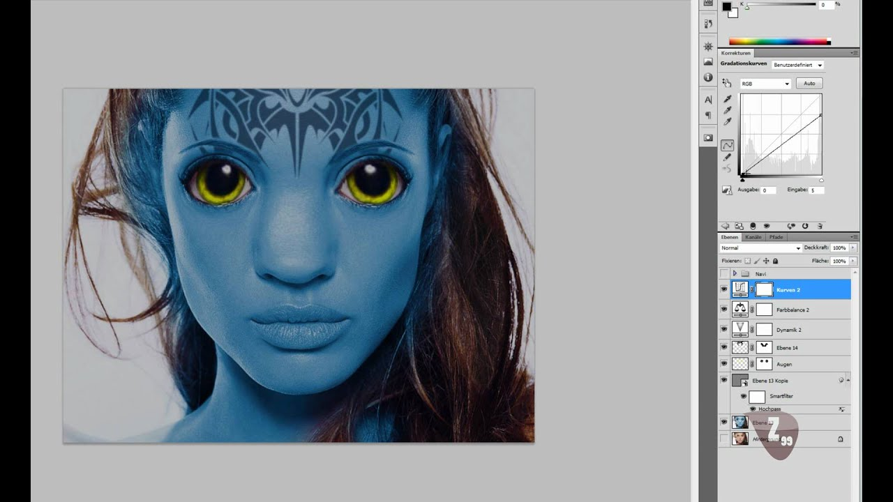 Avatar Erstellen Online Gratis