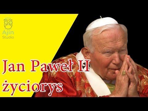 św Jan Paweł Ii Pouczające Słowa Cz1