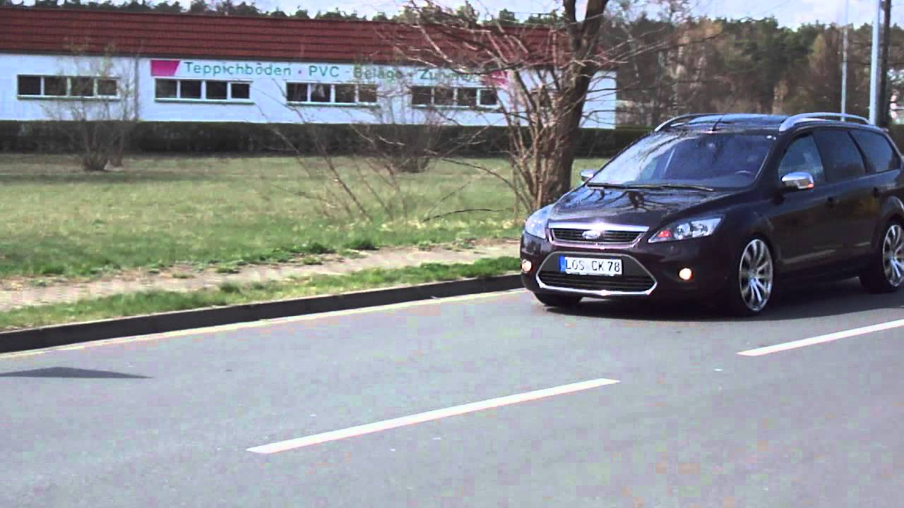 Ford focus 19 zoll tn4 youtube publicscrutiny Image collections