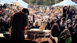 Rifflandia 2011 Highlights (Something I Can Dance To)