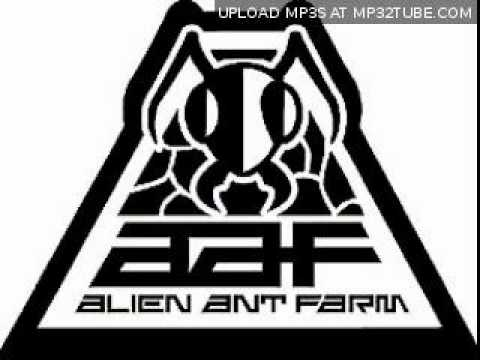 Alien Ant Farm - Stranded (Acoustic)