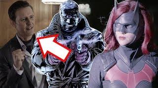 ... batwoman 1x03, 1x04, 1x04 promo, crisis on infinite earths, batman...