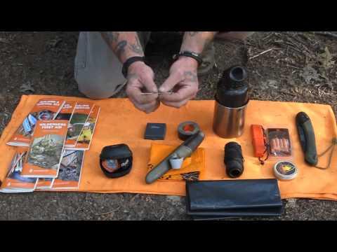 Outdoor Survival Basics DVD Series part 5