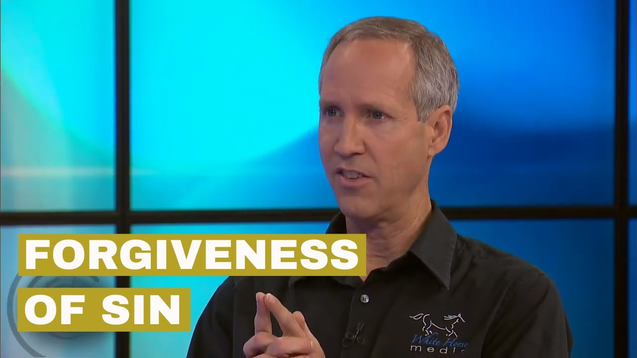 How Do Jews Receive #Forgiveness for Sin?