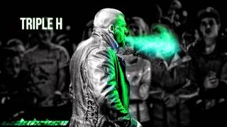 """(2009-2013): 17th Triple H WWE Theme Song """"The Game"""" (4th WWE EDIT) [High Quality + Download] ᴴᴰ"""