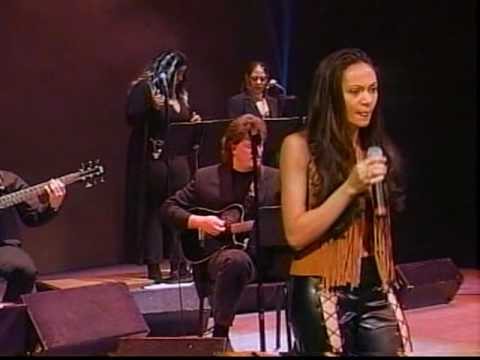 Black Country Music TV Special (Cynthia Talley) Segment