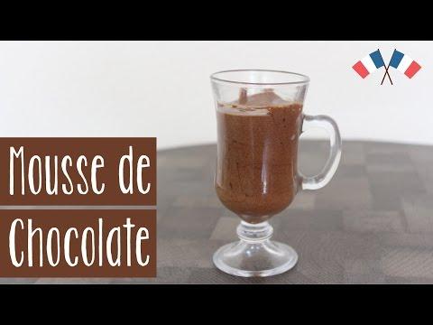 Mousse de Chocolate | Toulouse, França
