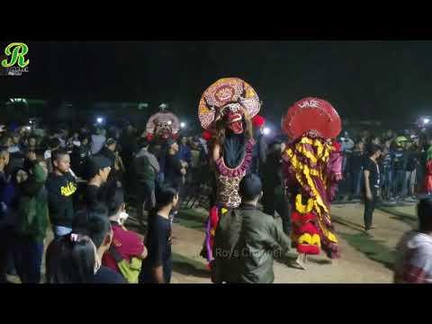 PAGER Ambrol Mawot - BARONGAN UCUL Ngejar Terjauh - Mayangkoro Ori Live Minggiran Papar Kediri