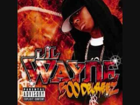 Lil Wayne - 500 Degreez - Lovely