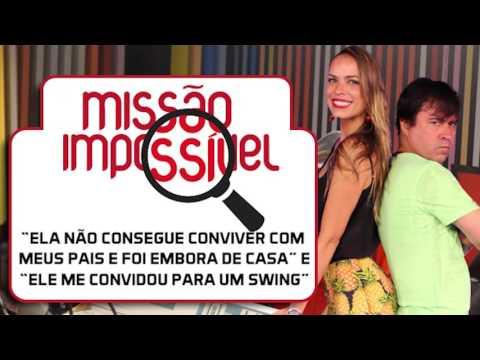 Missão Impossível - Edição Completa - 12/02/16