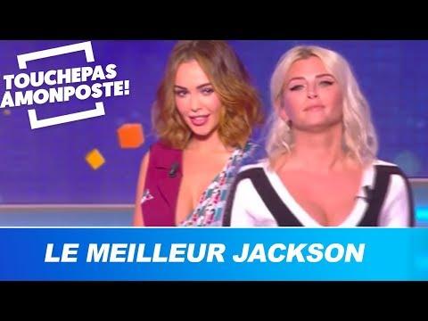 Nabilla et Kelly Vedovelli dansent sur du Michael Jackson