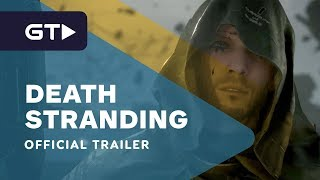 Death Stranding - Official Trailer