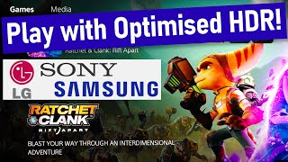 Ratchet & Clank Rift Apart…